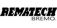 Rematech division Bremo Inc.