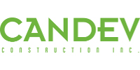 Candev Construction Inc.