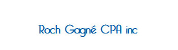 Roch Gagné CPA Inc