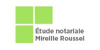 Étude Mireille Roussel Notaire
