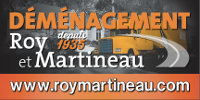 Déménagement Roy et Martineau