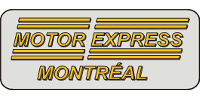Motor Express Montreal