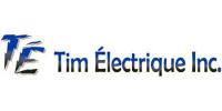 Tim Electrique Inc