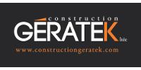 Construction Gératek