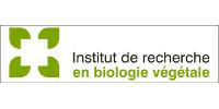Institut de recherche en biologie végétale