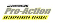 Les Constructions Pro-Action inc.